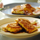 Creme Brulee French Toast picture