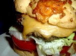 hot 'n spicy cheeseburgers picture