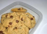 Yellow Cake Mix Cookies picture