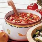 Creole Fish Soup picture