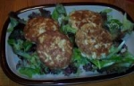 Low-Carb Crab Cakes picture
