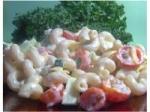 Spiral Macaroni Salad picture
