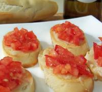 Pa Amb Tomaquet (Tomato Toast) picture