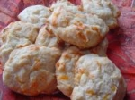 Cheesy Drop Biscuits picture