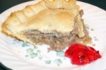 Special Pork Tourtiere picture