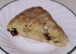 Cranberry Maple Nut Scones picture