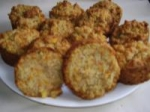 Carrot Pineapple Muffins picture