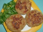 Spicy Tuna Cakes picture