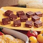 Crispy Chocolate Squares picture