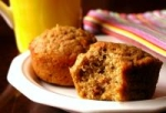 Carrot Muffins picture