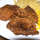Crispy Fried Fish picture