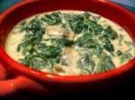 Easy Skillet Creamed Spinach picture