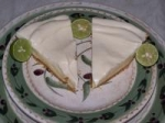 Two-Layer Key Lime Pie picture