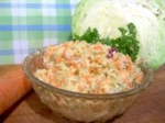 Low Carb Kfc Coleslaw picture