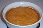 Carrot Souffle picture