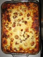 LASAGNA SUPREMO: (The Best Lasagna Ever!) picture