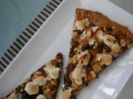 Rocky Road cookie Pizza picture