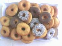 No-Fry Doughnuts picture