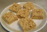 Peanut Butter Krispies picture