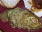 Krautwickel: German Stuffed Cabbage Leaves picture