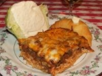 Southwestern Baked Spaghetti picture
