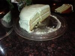 Pistachio Cake picture