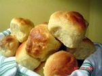 Bread Machine Dinner Rolls picture
