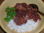 New Orleans Red Beans and Rice picture