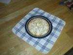Solo Microwave Fettuccine Alfredo picture