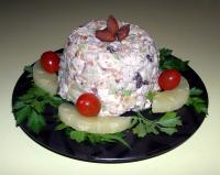 Smoky Hawaiian Chicken Salad picture