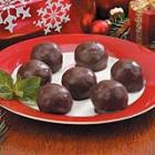 Crunchy Peanut Butter Balls picture