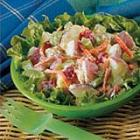 Crunchy Potato Salad picture