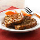 Crunchy Raisin Bread French Toast picture