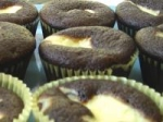 Chocolate Cream Cheese Cupcakes picture