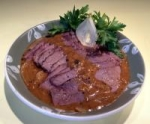 Country Chuck Roast with Onion Gravy picture