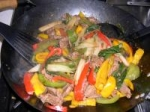 Oriental Pepper Steak picture