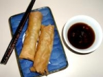 Super Easy Egg Rolls picture