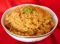 Spanish Rice picture