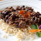 cubanos frijoles picture