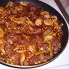 Cube Steak Stew picture