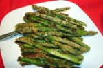 French Breaded Asparagus picture