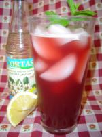 Persian Pomegranate Cooler picture
