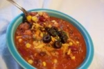 Quick Taco Soup picture