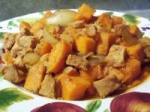 Crockpot Tangy Pork and Sweet Potatoes picture