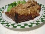 Cottage Cheese Roast (Vegetarian Meatloaf) picture