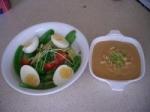 healthy and easy gado gado picture