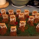 Cupcake Graveyard picture