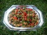 Moroccan Eggplant Salad picture