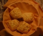 Simple Sour Cream Biscuits picture