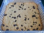 3 Step Peanut Butter-Chocolate Chip Bars picture